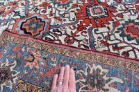 Very Fine Apntique Malyor Carpet 280x208cm0p0 (7 of 10)