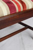 Pair of 19th Century Mahogany Side Chairs (11 of 13)