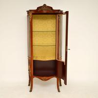 French Style Display Cabinet c.1930 (9 of 12)