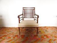 E. W. Godwin Parlour Chair (3 of 12)
