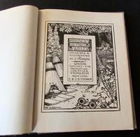 1897 Nursery Rhymes & Fables by Walter J. Morgan (8 of 8)