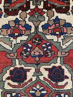 Antique Bakhtiar Rug (8 of 10)