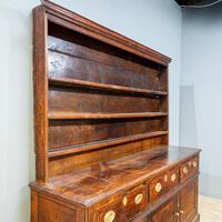 18th Century Kitchen Dresser (3 of 8)