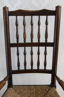 Lancashire Spindle Back Childs Chair (6 of 6)