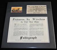 Fultograph - World's 1st Fax Machine c.1929 (9 of 12)