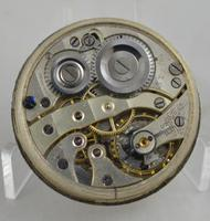 1923 Borgel Cased Silver Trench Watch (3 of 5)