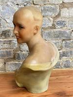 1920s Wax Mannequin (4 of 6)