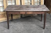 French Rustic Kitchen Dining Table (7 of 16)