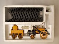 Hornby Live Steam Stephenson's Rocket (9 of 10)