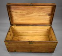 Victorian Camphor-wood Trunk (4 of 9)
