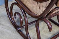 Bentwood Rocking Chair (4 of 6)