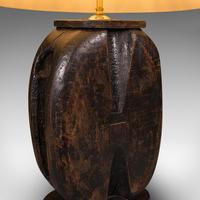 Antique Tall Ship's Block Lamp, English, Maritime, Nautical, Light, Victorian (9 of 12)
