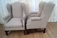 Pair of  Armchairs (8 of 9)
