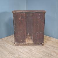 Burr Walnut Pier Cabinet (12 of 12)