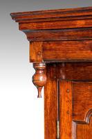 Mid-18th Century Oak Tridarn (3 of 6)