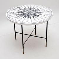1960's Vintage Fornasetti Style Coffee Table (2 of 8)