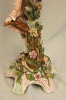 Antique German Porcelain Candelabra (12 of 18)
