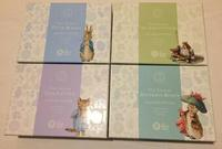 Beatrix Potter Silver Proof 50p Coins Complete set of 4 Rare sets (2 of 2)