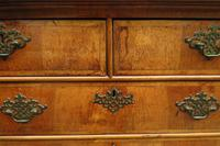 George II Walnut Chest on Stand (10 of 12)
