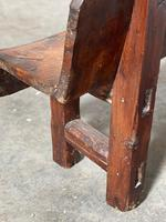 Rustic French Hall Bench (18 of 23)