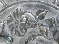 Large' Victorian Style' 3 Cherubs Stone Sundial Fairy Brass Top Timepiece (10 of 29)