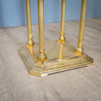 Pair of Brass Plant Stands (5 of 8)