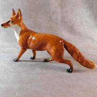 Beswick Fox Model 1016A (3 of 6)