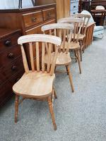 4 Country Chairs (3 of 5)