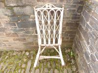 Arts & Crafts Conservatory Chair (7 of 10)