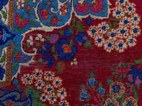 Antique Persian Kerman Rug (4 of 16)