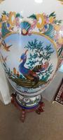 Large Oriental Vase (2 of 8)