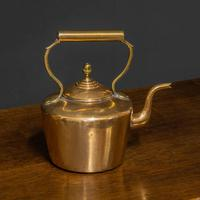 Victorian Copper Kettle (5 of 6)
