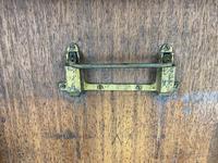 Victorian Mahogany Oval Tilt Top Table (2 of 12)