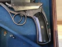 Wesley Richard 1907 Air Pistol (5 of 12)