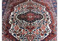 Vintage Bakhtiar Carpet (3 of 6)