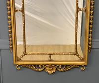 Neo Classical Adams Style Giltwood Mirror (15 of 17)