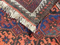 Good Antique Baluch Carpet (8 of 8)