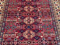 Antique Caucasian Shirvan Carpet (4 of 10)