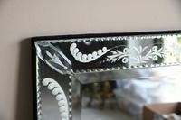 Vintage Venetian Style Mirror (7 of 13)
