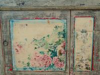 Beautiful 19th Century Chinese Hand Painted Cabinet (8 of 12)