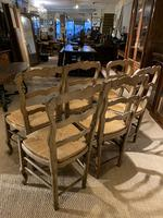 Set of 6 Country Chairs (4 of 9)