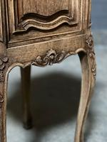 Pair of French Marble Top Bedside Cupboards (22 of 26)