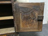 Wonderful 18th Century French Dresser (19 of 25)