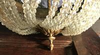 Brass Basket Shaped Light Fitting (7 of 11)