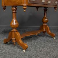 Victorian Mahogany Washstand (6 of 9)