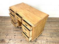 Victorian Antique Pine Sideboard with Drawers (10 of 11)