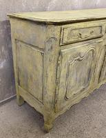 French early oak sideboard (9 of 22)