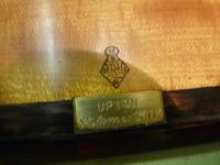 Rare Fine Quality Coromandel Jewellery – Perfumery Box c.1872 (5 of 14)