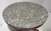 Super Mahogany Gueridon Centre Table (3 of 8)