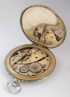1930s Roamer Pocket Watch (3 of 5)